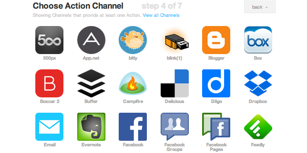 how to automate anything with ifttt