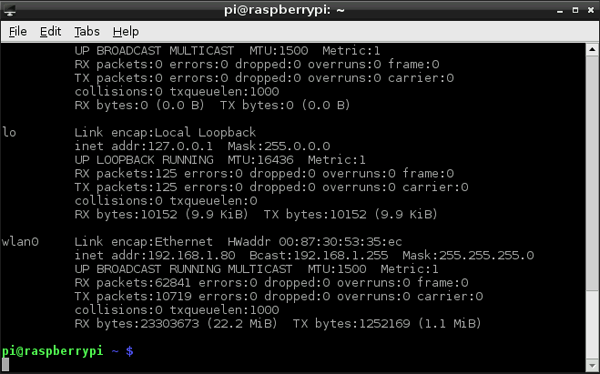 How to Use a Raspberry Pi as a Local Web Server