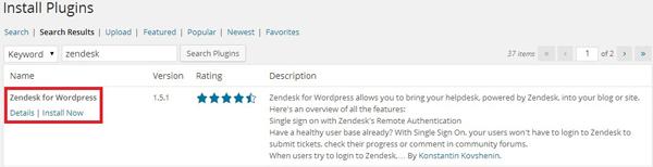 Integrating Zendesk With WordPress