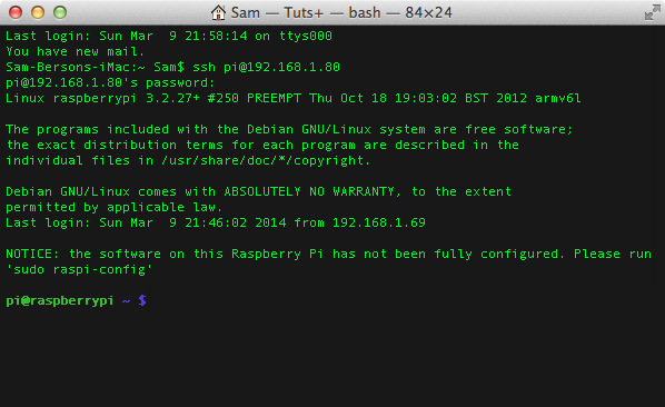 How To Install Ruby On Rails On Raspberry Pi
