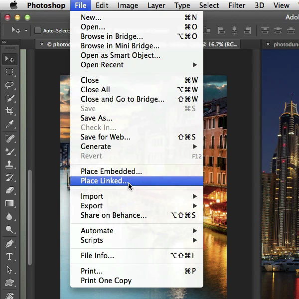 10 Things You Need to Know About Smart Objects in Photoshop