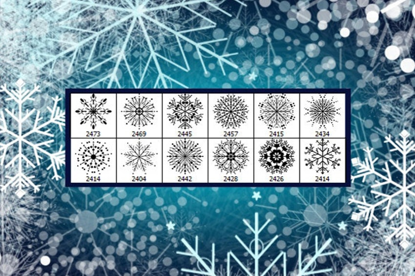 httpsgraphicrivernetitemsnowflakes-brushes6241737