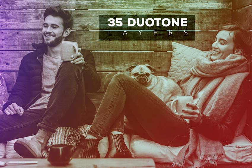 Duotone Effects