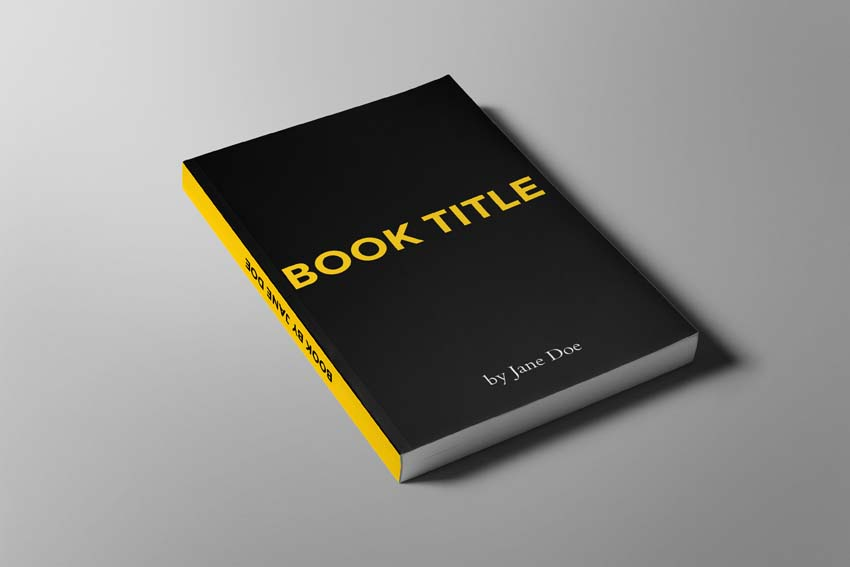 Final Preview Book Template