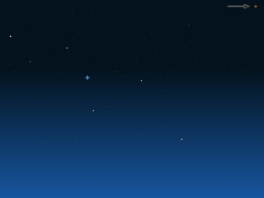 Add another twinkle star in different color