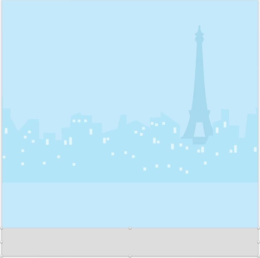 Mumty Window Design: How To Create A Paris Lifestyle Illustration In Sketch
