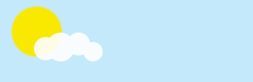 Create cloud - draw circles
