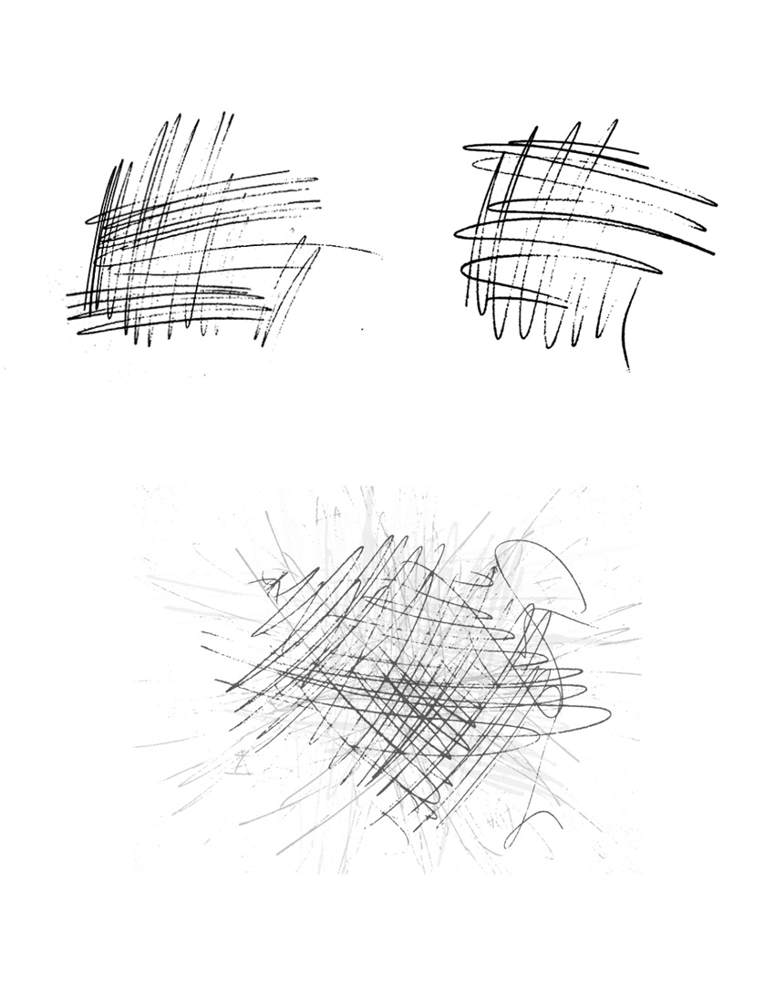 How to Create a Scribble Sketch Effect Action in Adobe Photoshop