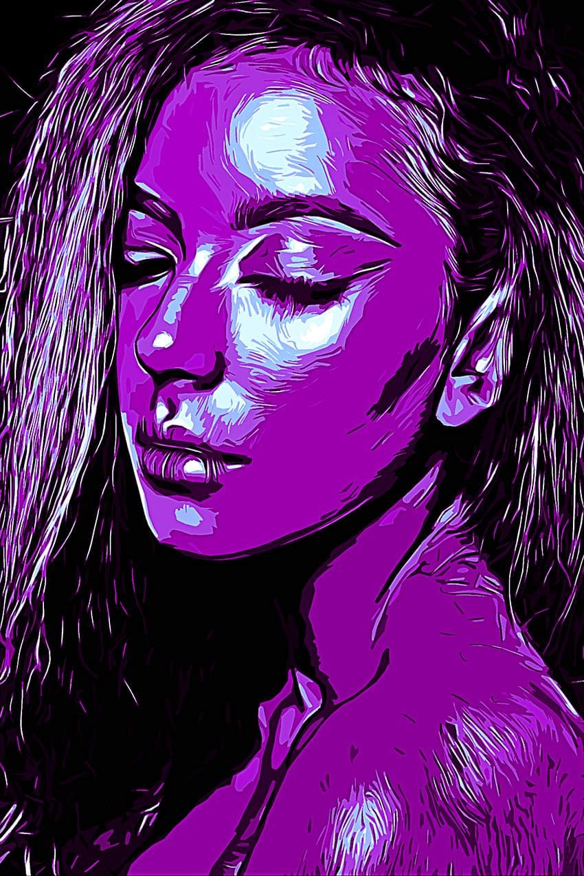 Как нарисовать Vexel Art в Adobe Photoshop