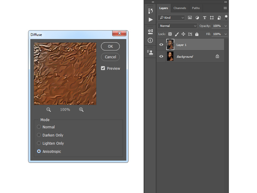 How to Create Vexel Art in Adobe Photoshop With an Action