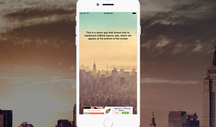How to Add AdMob Banner Ads to Your iOS Swift App