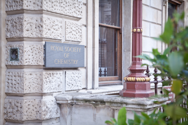 Royal Society of Chemistry Building