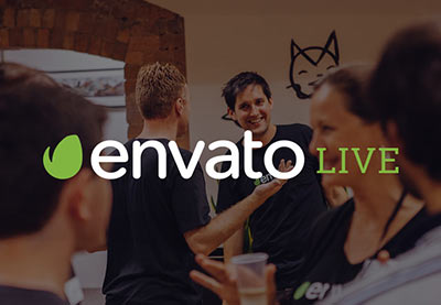 Preview for 'Envato Live' Pop-Up Coworking Space - Chicago, June 7 2014