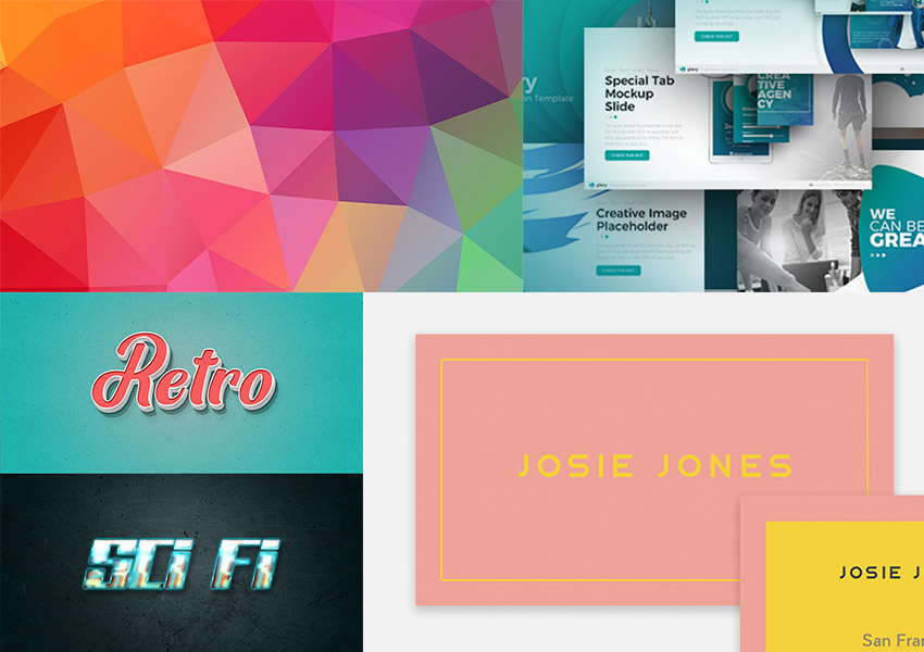10 Days of Freebies From Envato Tuts+