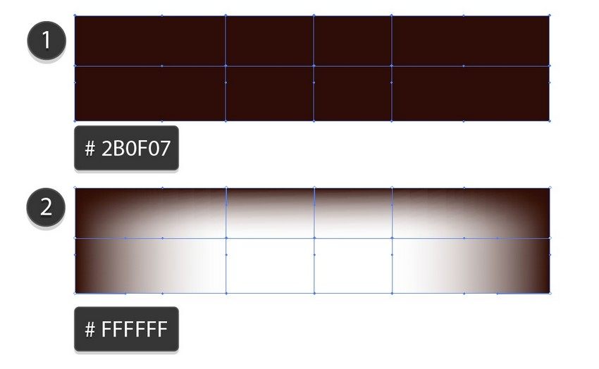 How to Draw a Festive Theatre Stage in Adobe Illustrator