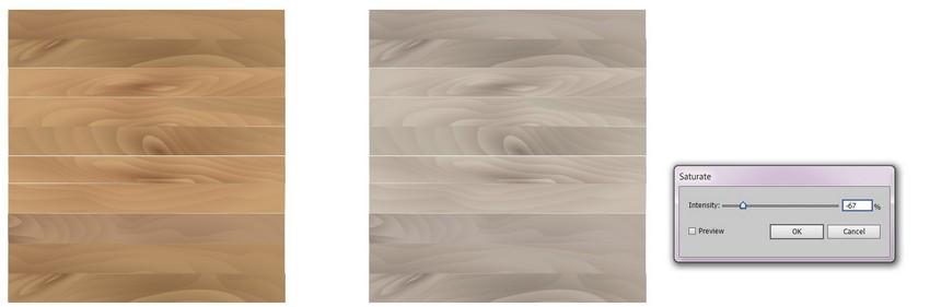 wooden texture tutorial vector