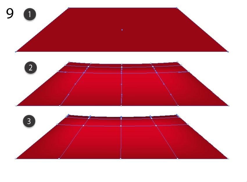 mesh vector tutorial