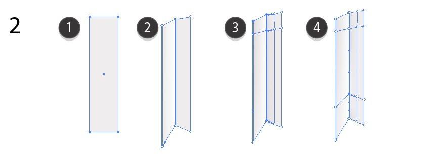 vector mesh tool