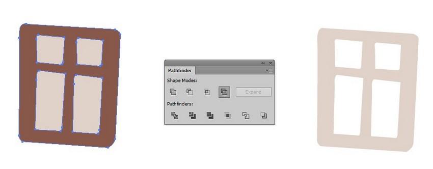 pathfinder panel