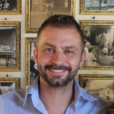 Nicola Canali