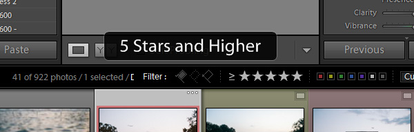 Adding stars to your images