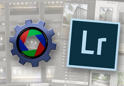 60 Second How-to: Rename an Image in Adobe Photoshop Lightroom