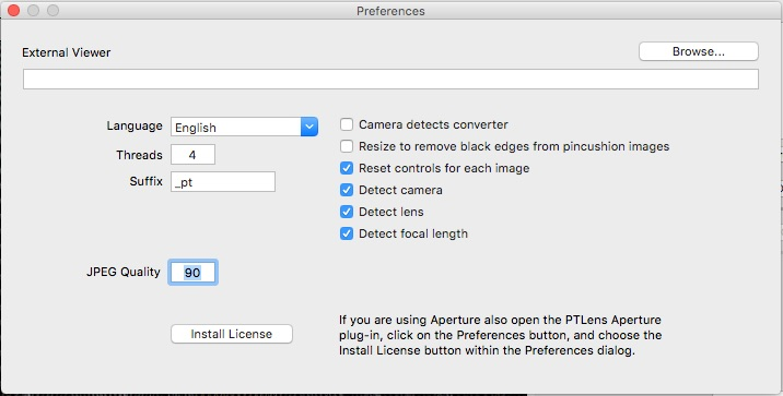 How to Make Perfect Lens Corrections with PTLens (Even With