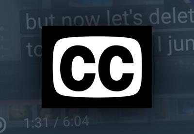 Cc thumbnail