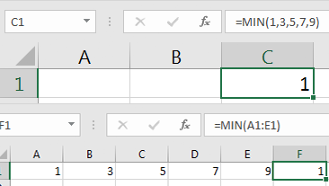 How to Work With Excel Math Formulas (Guide to the Basics)