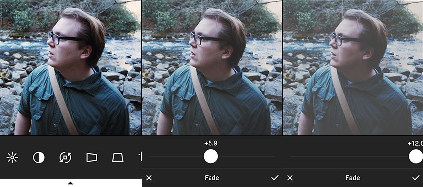 How to Edit Photos With VSCO