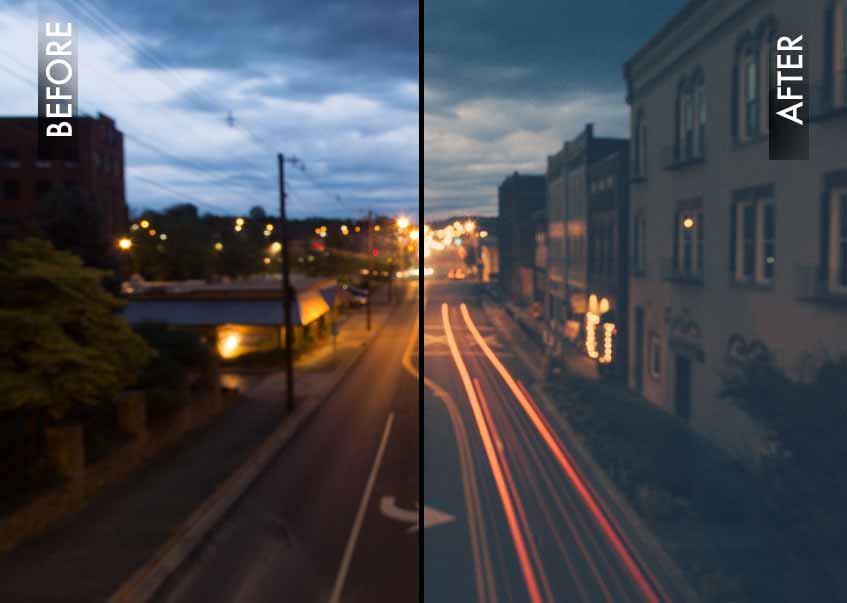 100 Free Lightroom Presets (And How to Make Your Own)