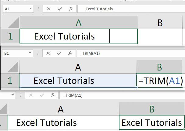 Quick Start: How to Make a Basic Formula in Excel