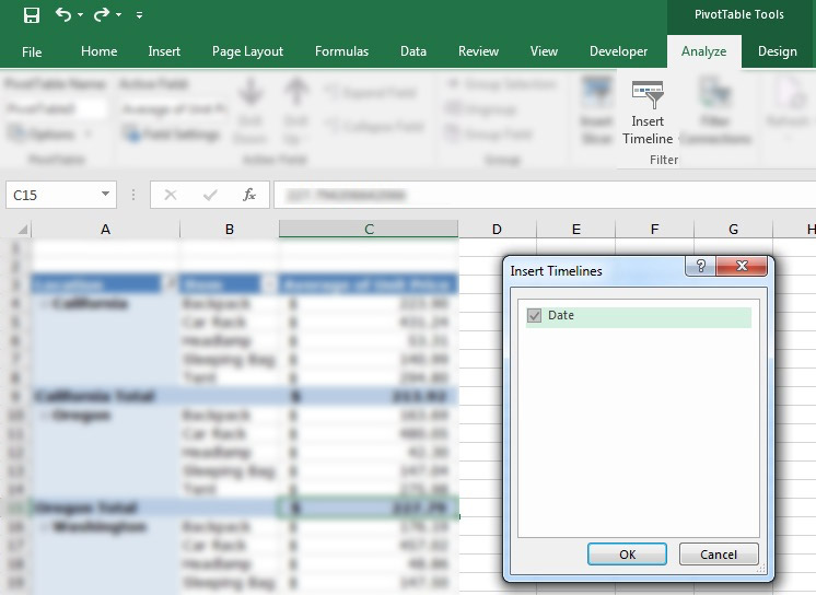 How To Make Use of 5 Advanced Excel Pivot Table Techniques
