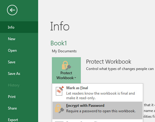 How to Protect Cells, Sheets, and Workbooks in Excel