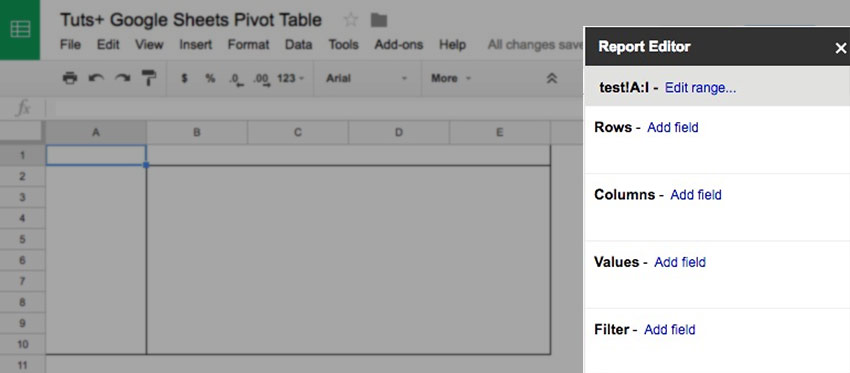 How to Use Pivot Tables in Google Sheets (Ultimate Guide)