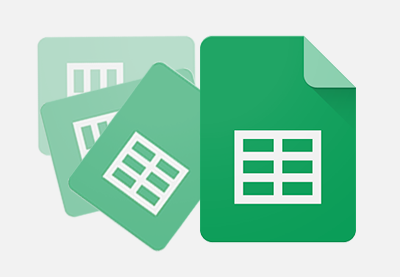 how to make a pivot table in google sheets