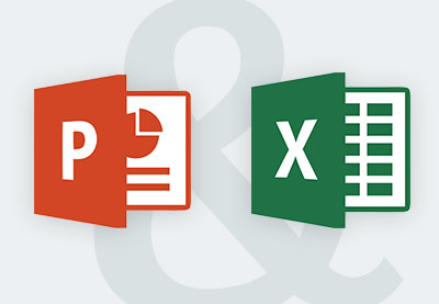 how to turn a powerpoint into a link