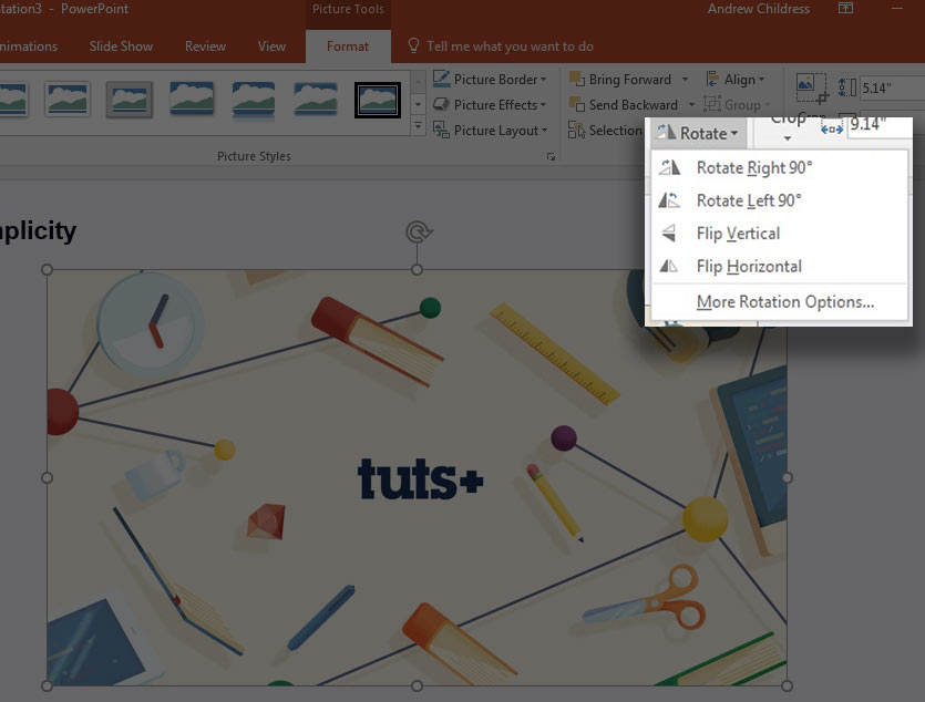How to Work With Images in PowerPoint (Complete Guide)