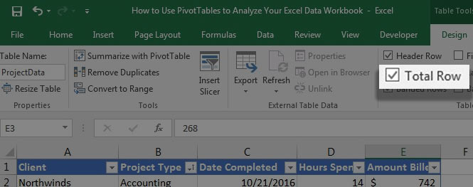 how to make amp use tables in microsoft excel like a pro