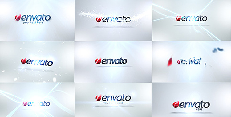 15 Top Corporate After Effects Templates for Your Inspiration