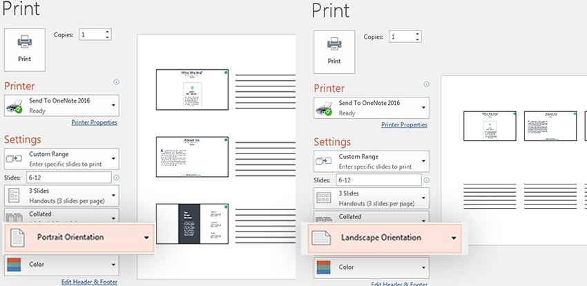 How to Print Your PowerPoint Slides (The Complete Guide)