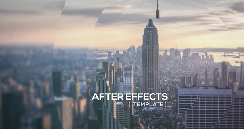 10 Easy Pieces: Top Corporate Slideshow Templates for Adobe After Effects