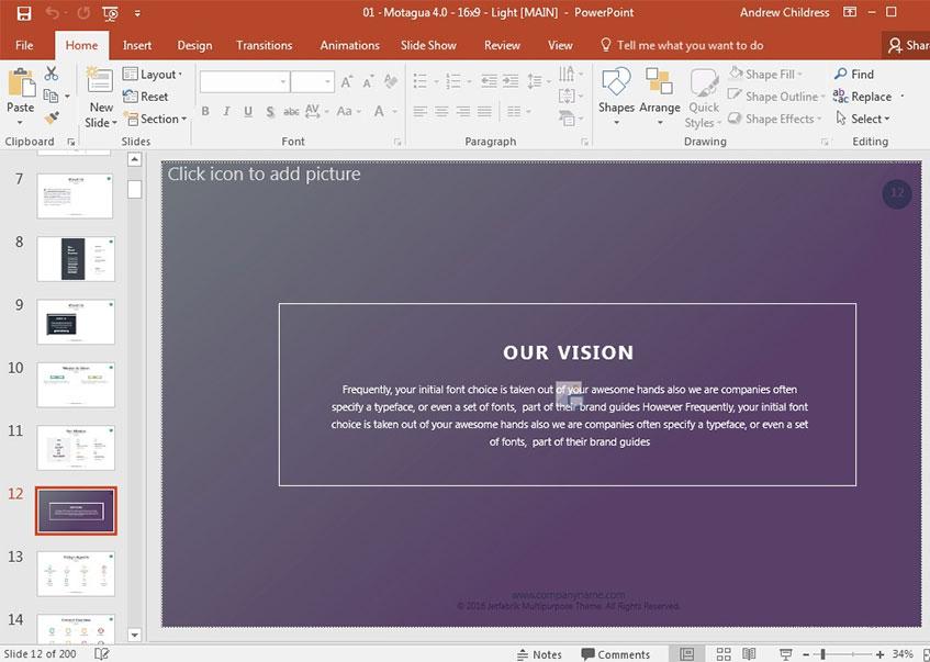 Terminar Tu Presentación De Powerpoint Con Un Cierre Efectivo