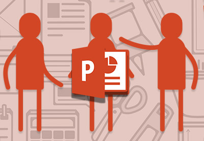 end your PowerPoint