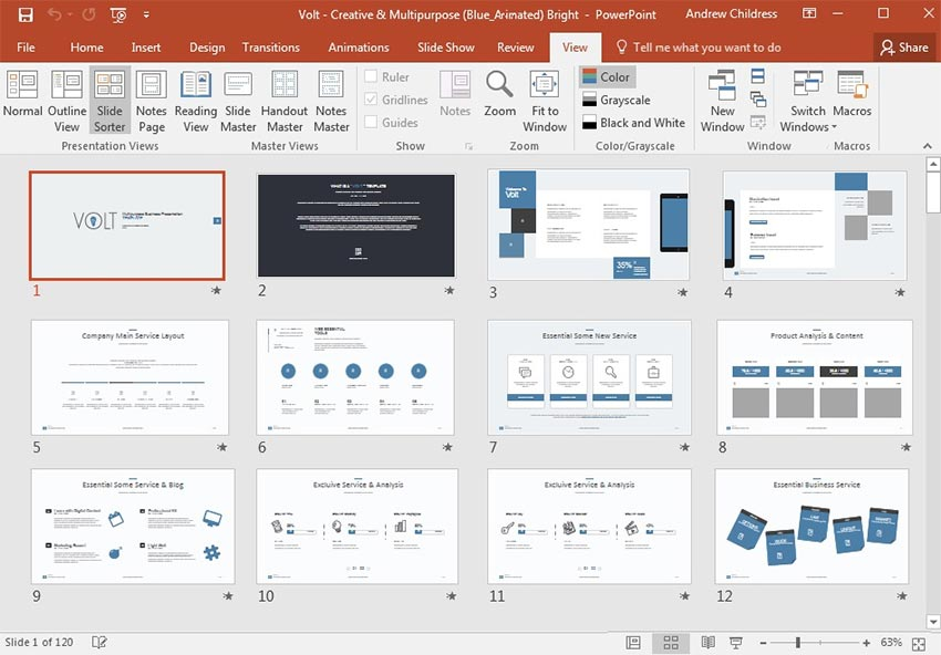 PowerPoint Online vs Full PowerPoint 2016 on Your Desktop