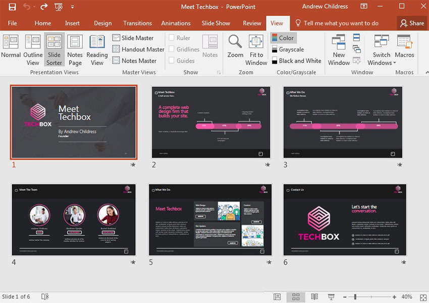 10 powerpoint presentation tips to make good ppt slides quickly