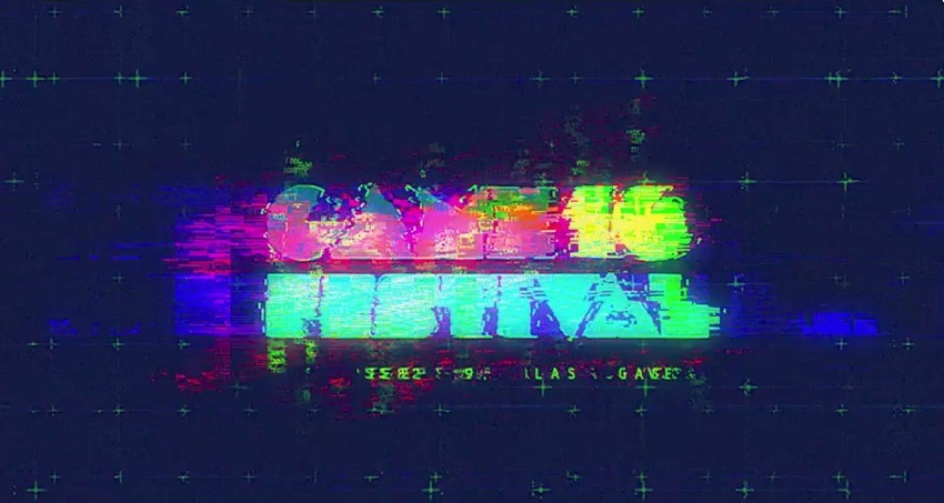 20 Top Glitch Video After Effects Templates (for Cool