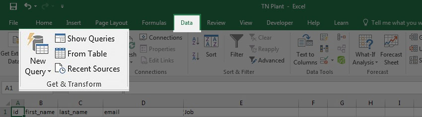 How to Combine Two (Or More) Excel Spreadsheets Together