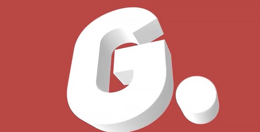 Minimal Fast 3D Logo