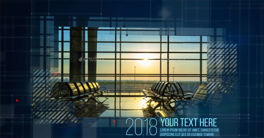 30 Top Items From the VideoHive Front Page (Winter 2018)